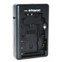 Polaroid Universal Camera & Camcorder Battery Charger For Select Sony Models (PL-CHUSY)