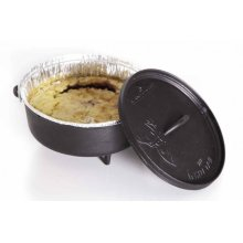 """12"""" Disposable Dutch Oven Liners"""