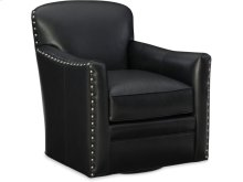 Luna Swivel Tub Chair 8-Way Tie