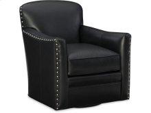 Luna Swivel Tub Chair 8-Way Tie