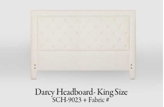 Darcy King Headboard