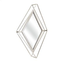 Livvy Diamond Mirror