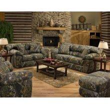 Sleeper Sofa - Mossy Oak Break-up