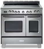 "Stainless Steel 36""  Classic Electric Double Oven"