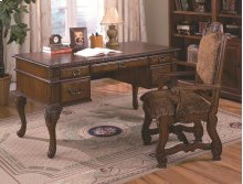 Neo Renaissance Home Office Desk