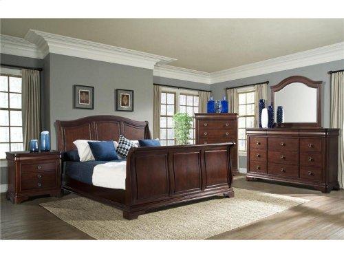 Cameron 4PC Bedroom