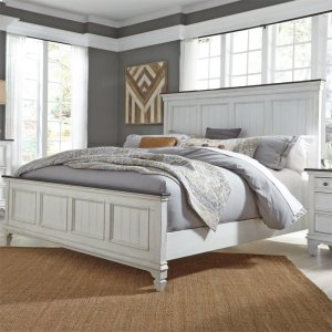 Liberty Furniture IndustriesQueen Panel Bed