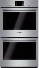 "30"" Double Wall Oven 500 Series - Stainless Steel Product Image"