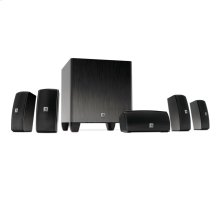 JBL Cinema 610 Advanced 5.1 speaker system