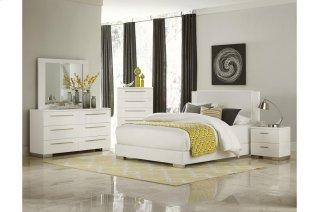 Linnea Queen Bed