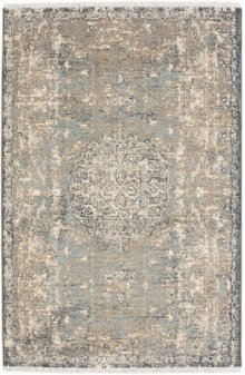 Floret by Patina Vie Seagrass Rectangle 5ft 3in X 7ft 10in