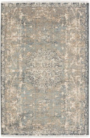 Floret by Patina Vie Seagrass Rectangle 8ft X 11ft