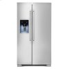 Electrolux Standard-Depth Side-By-Side Refrigerator With Iq-Touch Controls