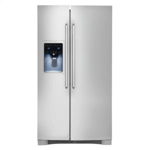 ElectroluxStandard-Depth Side-By-Side Refrigerator with IQ-Touch(TM) Controls