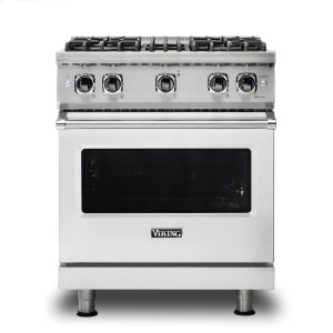 "Viking30"" Sealed Burner Gas Range, Natural Gas"