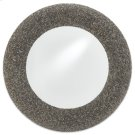 Batad Shell Mirror, Round - 42.5h x 42.5w x 2.75d Product Image
