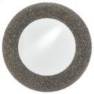 Batad Shell Mirror, Round - 42.5h x 42.5w x 2.75d Product Image