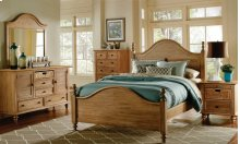 CF-1200 Bedroom Collection - Sunset Trading