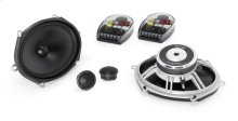 5 x 7 / 6 x 8-inch (125 x 180 mm) 2-Way Component Speaker System