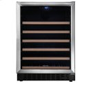 Frigidaire 46 Bottle Wine Cooler Product Image