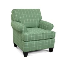 Slusher Arm Chair 5394