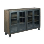 Trolley Door Cabinet Product Image