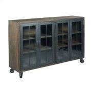 Trolley Door Cabinet Product Image
