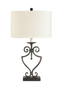 North Wells Accent Lamp
