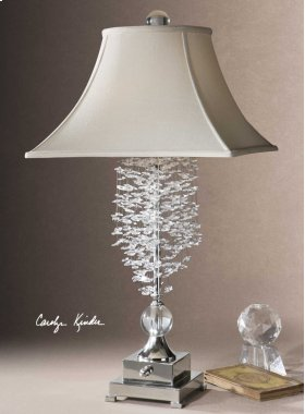 Fascination II Table Lamp