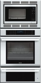 30-Inch Masterpiece® Triple Oven MEDMCW31JS Product Image