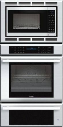 30-Inch Masterpiece® Triple Oven MEDMCW31JS