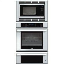30-Inch Masterpiece® Triple Oven MEDMCW31JS
