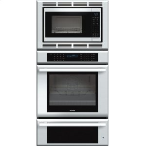 Thermador30-Inch Masterpiece® Triple Oven MEDMCW31JS
