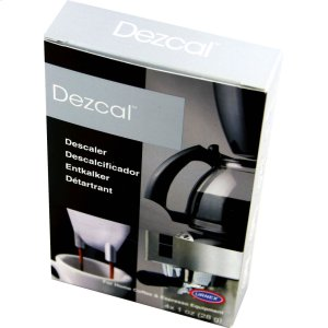 BoschDescaler for Coffee Machines & Steam Ovens (powder) 00573828