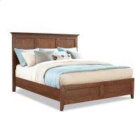 Bedroom - San Mateo Standard Bed Product Image