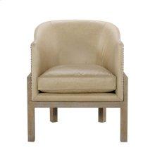 Lucerne Leather Arm Chair