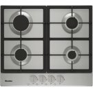 """24"""" gas cooktop, 4 burner Product Image"""