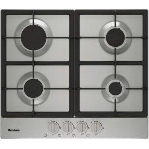"Blomberg Appliances24"" gas cooktop, 4 burner"