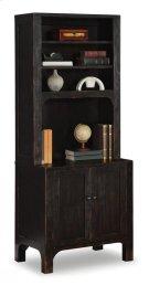 Homestead Bookcase Hutch Product Image