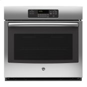 "®30"" Built-In Single Wall Oven"