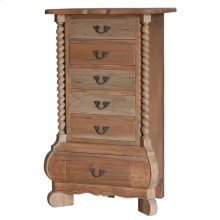 Bayswater 5 Drawer Dresser