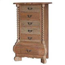 Bayswater 5 Drawer Dresser
