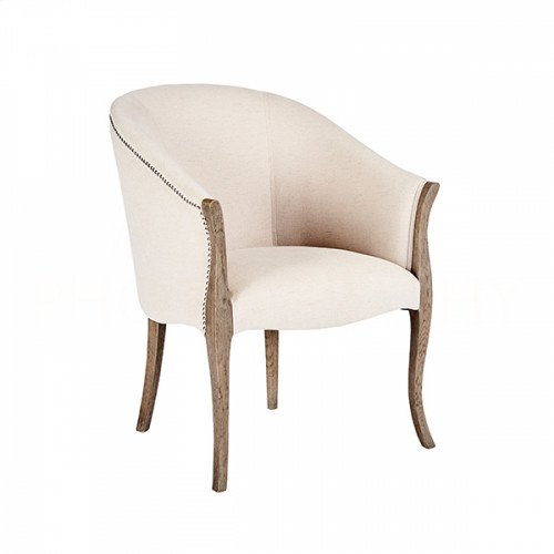 High Point Occasional Chair