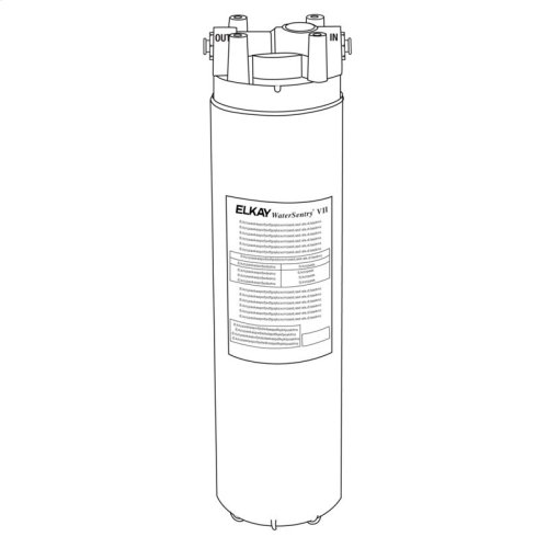 WaterSentry VII Filter Kit (Coolers + Fountains)
