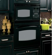 "GE Profile 30"" Built-In Double Microwave/Convection Oven"