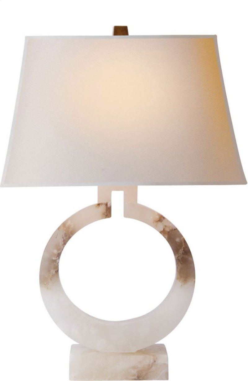 Cha8970albnp in alabaster natural stone by visual comfort in visual comfort cha8970alb np e f chapman ring 27 inch 100 watt alabaster natural stone decorative hidden geotapseo Choice Image