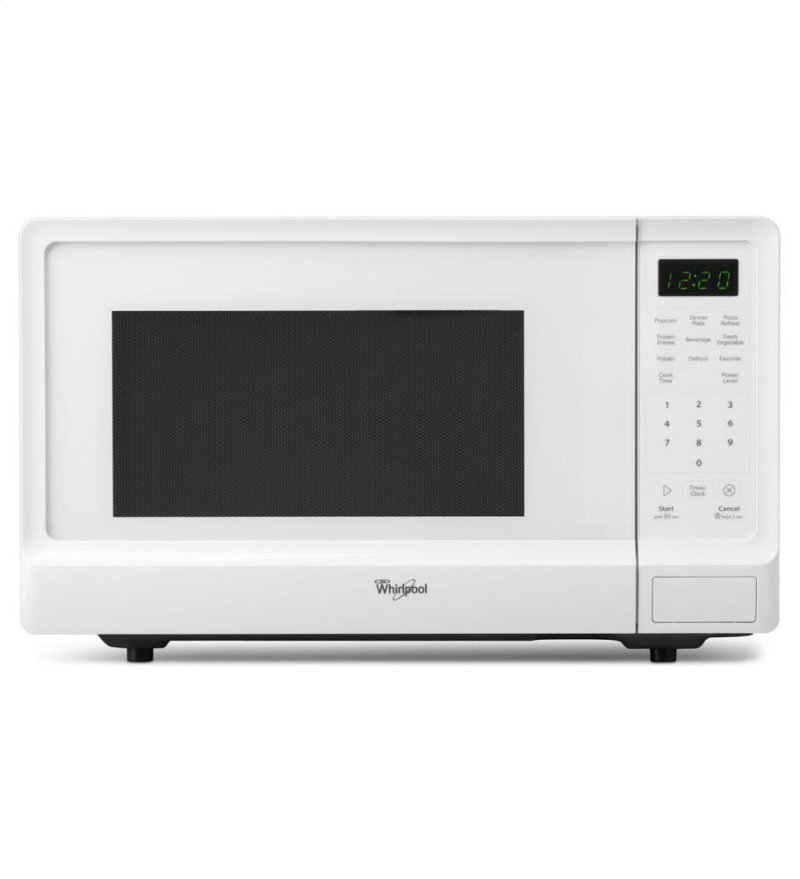 Countertop Microwave With Vent : ... in Sterling, VA - 1.1 cu. ft. Countertop Microwave with Sensor Cooking