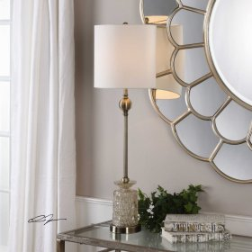Flaviana Buffet Lamp