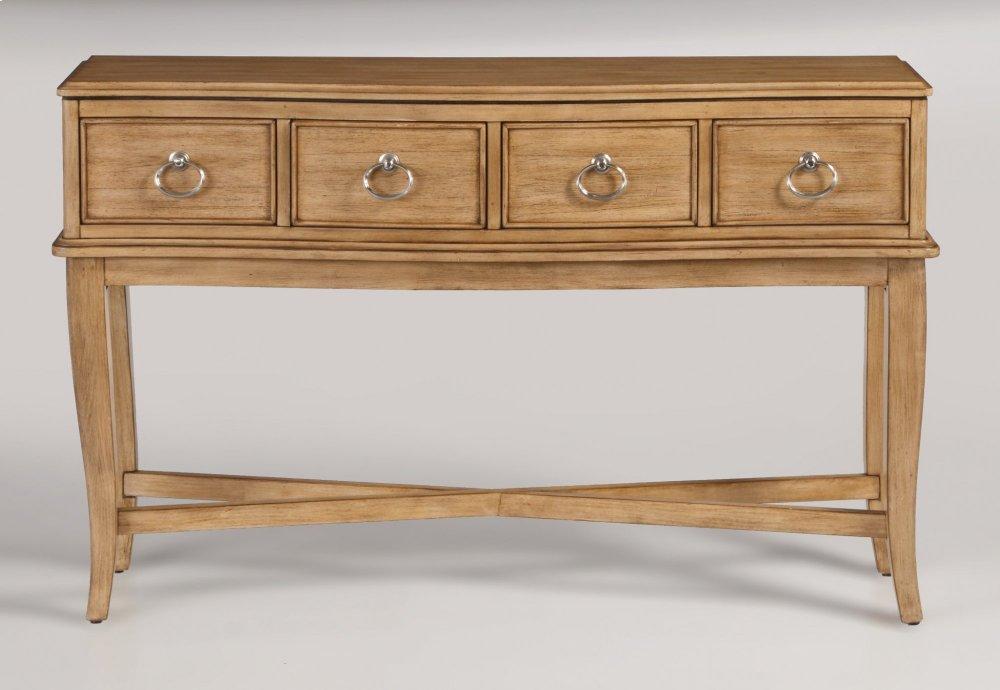 Charming Hidden · Additional Miramar Sofa Table