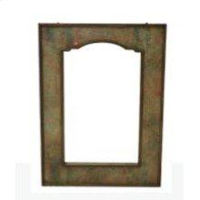 Capitel Copper Mirror